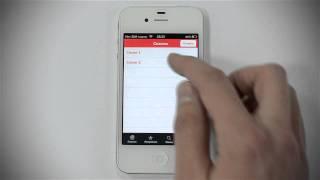 Как работает ivi.ru на iOS - демо