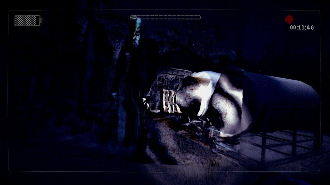 Slender The Arrival Beta 2 Slenderman Drinking Game Youtube