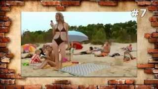 #7. Лучшие приколы. Приколы на пляже
