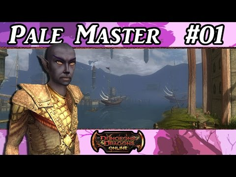 DDO: Let's Play (S02E01) – Pale Master