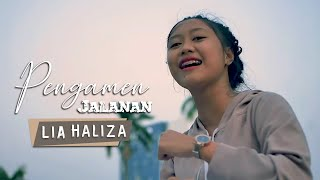 Lia Haliza - Pengamen Jalanan