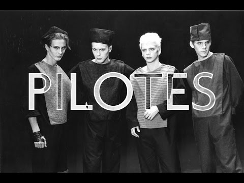 Performance - Pilotes (official clip)