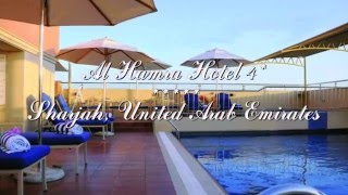 Al Hamra Hotel 4* Шарджа, ОАЭ(Отель Al Hamra Hotel 4* Шарджа, ОАЭ Отель Al Hamra расположен на пешеходной набережной Шарджи. В номерах установлены..., 2015-12-21T11:10:11.000Z)