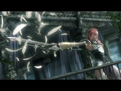 Final Fantasy XIII-2 - Teaser Trailer (Japanese)