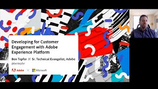 Developing for Customer Engagement with Adobe Experience Platform    OD326