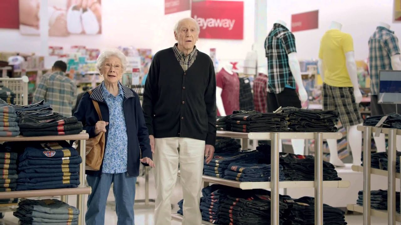 Ship My Pants - official kmart commercial [HD] - YouTube