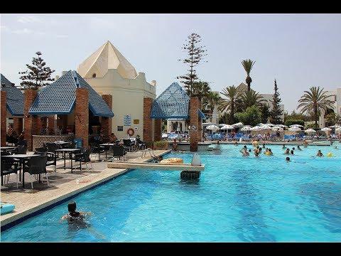 The Caribbean's Village Agador El Pueblo Tamlelt Отель в Марокко отзыв 22.08 по 02.09.2019