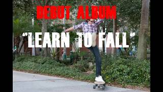 "CAUSA Album Teaser  ""Learn To Fall"""