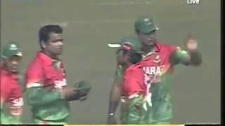 Bangladesh vs Westindies 1st ODI 2012 Full Highlights November 30
