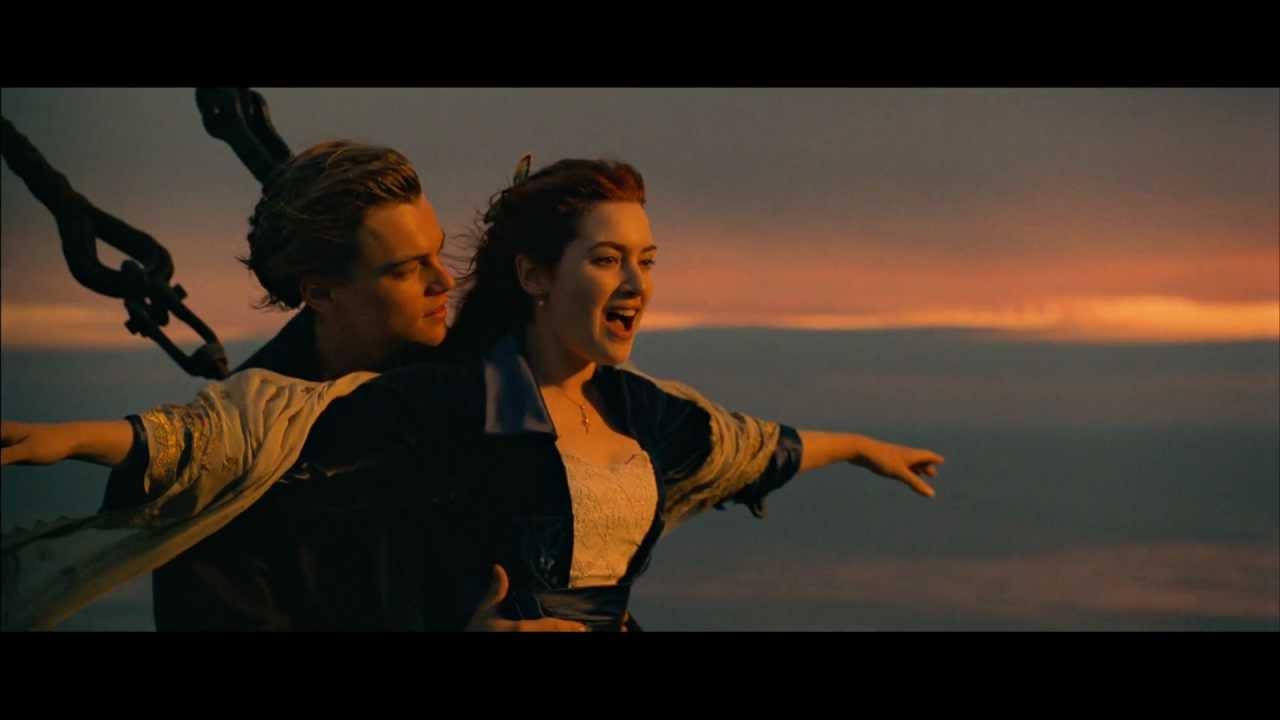 """""""Titanic"""" em 3D - Trailer Oficial Legendado (Portugal)"""