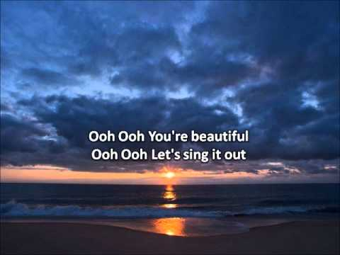 Beautiful - Phil Wickham (with lyrics).