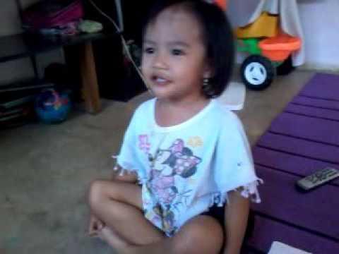 Anak Kecil Belajar Surat Pendek Youtube