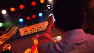 2011/8/20 コニーさんと踊ろう JBスタジオ 古い動画が残って...