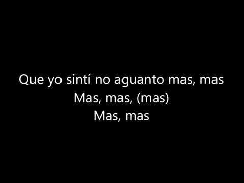 Kamaleon Mas Lyrics Video