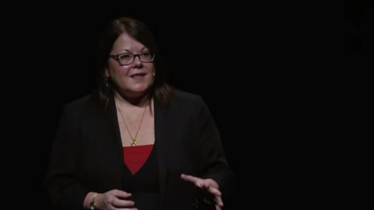 Curing Zika virus with a native Australian plant | Trudi Collet | TEDxBrisbane