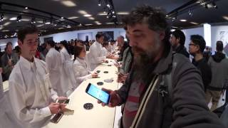 Samsung Galaxy S6 Ve Galaxy S6 Edge Incelemesi Teknolojiden Anlamayan Adam