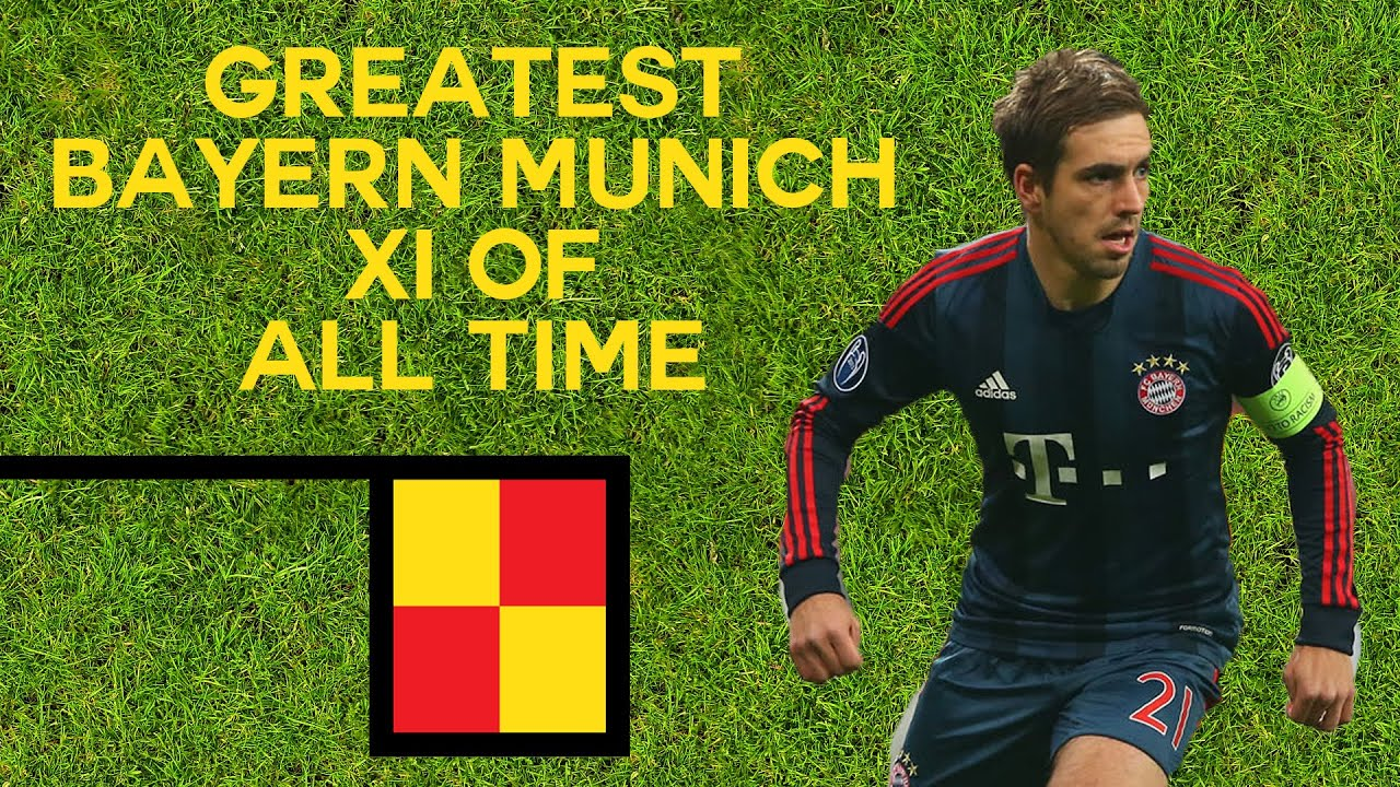 Bayern Munich Xi - Arsenal Vs Bayern Munich Combined ...