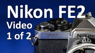 ФЕ2 інструкція Никон відео інструкція 1 з 2