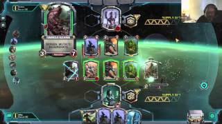 [Star Crusade CCG] Review