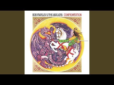 """Buffalo Soldier (12"""" Mix)"""