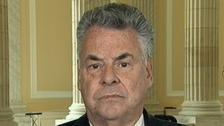 Republican Rep: 'I Honestly Don't Know' What GOP Wants From Shutdown - Peter King Interview