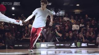 Silverback Youngbloods vs Polskee Flavour // .stance // Freestyle Session 2015 x UDEFtour.org