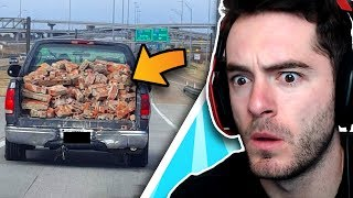 Final Destination IRL (Idiots In Cars #7)