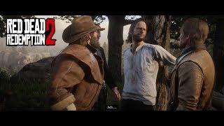 Red Dead Redemption 2 #07 - Ein wichtiger Hinweis - GamerBaron