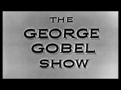The George Gobel Show - April 23, 1955