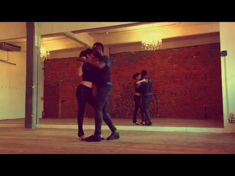 Kizomba! Side 2 side with Сabral