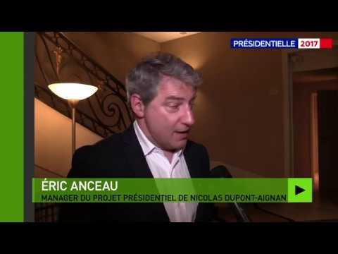 «Le système nous a vendu Emmanuel Macron»