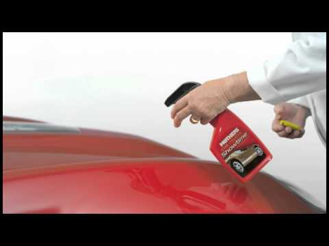 Mothers Polish -- 2012 California Gold Clay Bar TV Commercial