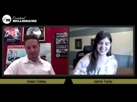 Dealing with Cyclical Business with Adam Dailey
