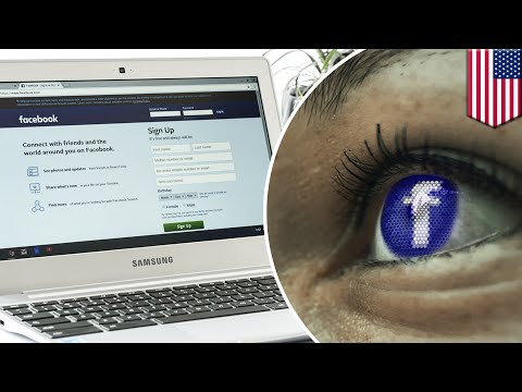 Facebook tracks users after they've logged out, but judge says Facebook not at fault - TomoNews