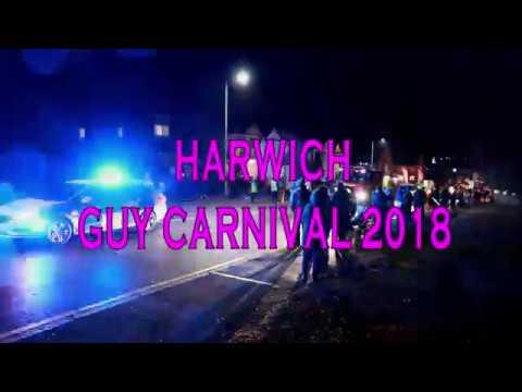 Harwich Guy Carnival 2018