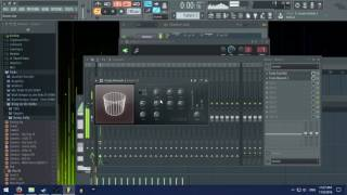 How to make an Acid bass with Sytrus