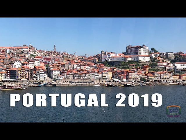 Portugal 2019 on my R1250GSA