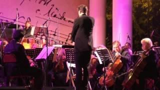 Скачать Пётр Чайковский 4 симфония финал СПб ГАСО 05 09 2015 День Русской Музыки