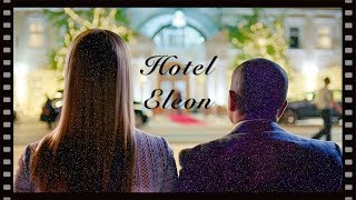 Hotel Eleon - Goodbye