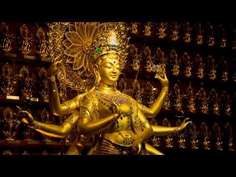 Traditional Hindu Music | Madhyalaya | Instrumental Indian Music