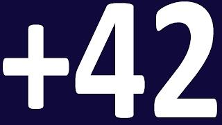 ПОЛНЫЙ УРОК 42 - ПРАКТИКА и УПРАЖНЕНИЯ. ГРАММАТИКА АНГЛИЙСКОГО ЯЗЫКА С НУЛЯ. АНГЛИЙСКИЙ ЯЗЫК. УРОКИ