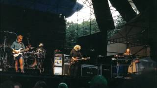 The Grateful Dead ~ 12 - That Would Be Something ~ 6-14-1994 ~ Seattle, WA