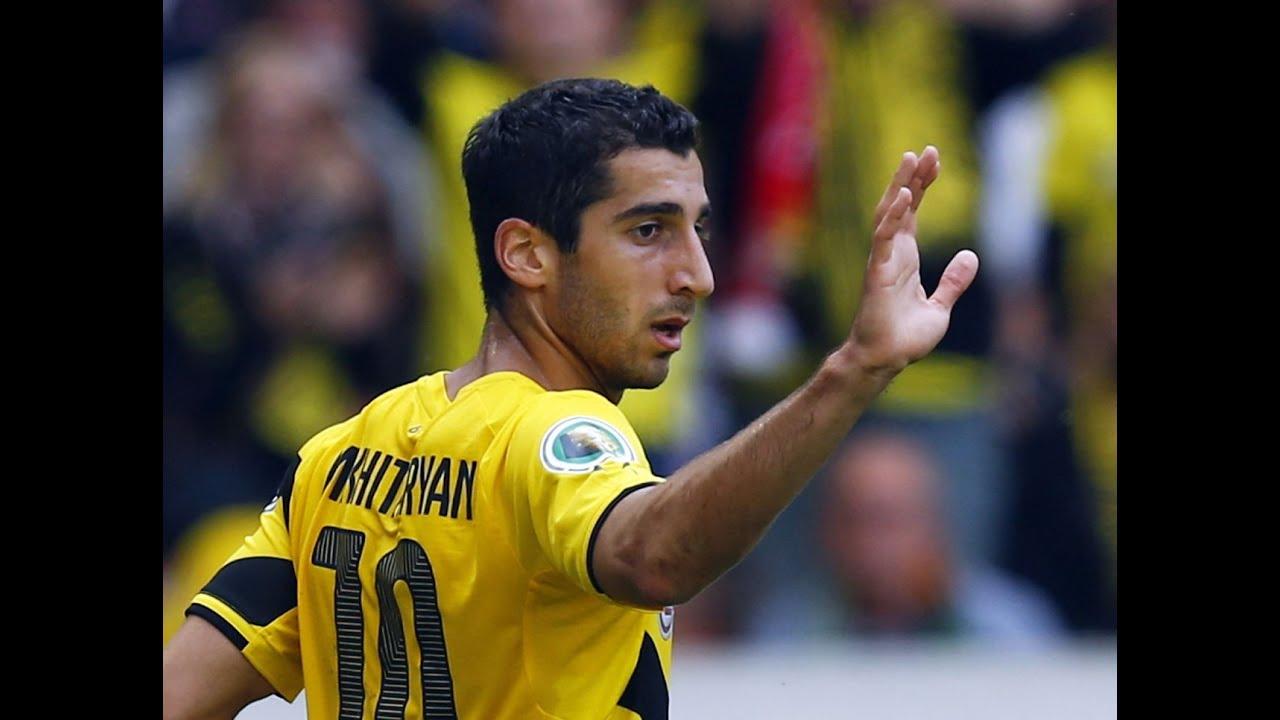 Mkhitaryan Transfer