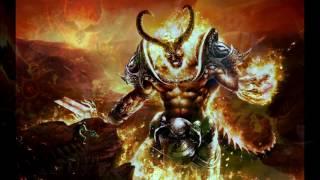 История Warcraft. Создание вселенной, титаны, пылающий легион