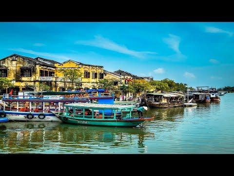 Vietnam Vlog Bite #9: Hội An Highlights