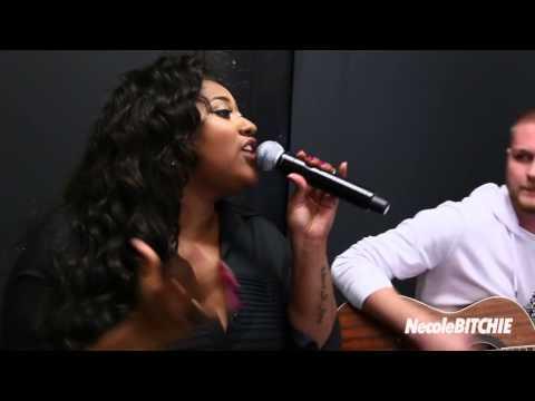 Jazmine Sullivan Performs Forever Don't Last