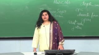 Film Appreciation 2015: Lecture 33: Hindi Film Music