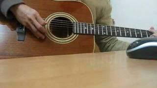Khát Vọng Thượng Lưu Guitar Cover By Đỗ Anh