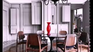Итальянский стиль дизайна интерьера дома.Интерьеры.Италия