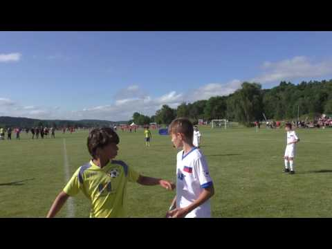 Игра 3 Academy (Russia) vs Athletico SC (Lebanon) - first ha